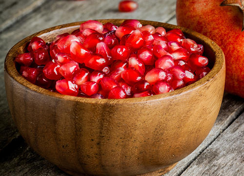 These Are the 8 Best Fall Superfoods for Weight Loss