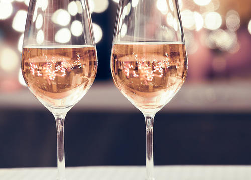 Mouth-Watering Foods That Pair Perfectly with Rosé