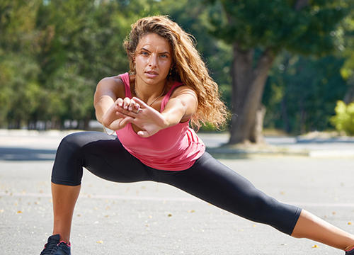This Tabata Workout Is HIIT's More Aggressive Cousin