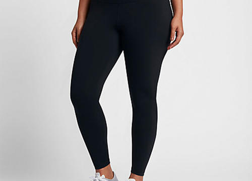 High-Waisted Workout Leggings That Flatter Every Shape