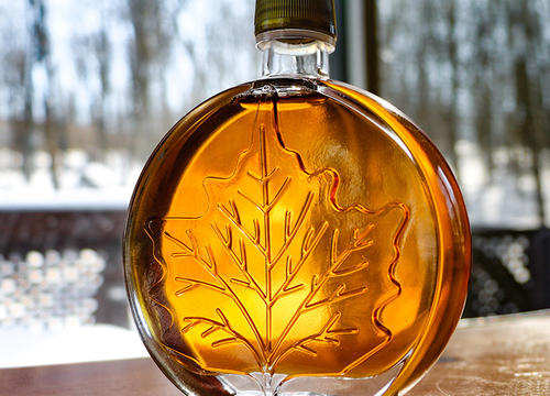 Smart Ways to Cook with Maple Syrup (That Don't Involve Pancakes)