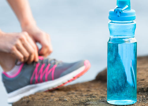 Should You Be Worried About the Bacteria In Your Water Bottle?