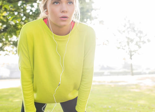 The Ultimate Guide to Breathing Properly During Your Workout