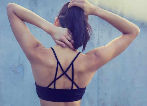 Athleisure-Inspired Sports Bras That Look Good In and Out of the Gym