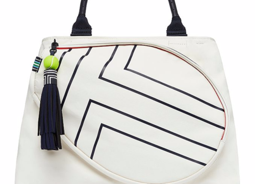 Tennis Bags You'll Actually Use Off the Courts