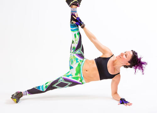 9 Abs Exercises That Will Help You Crush Your Next Spin Class