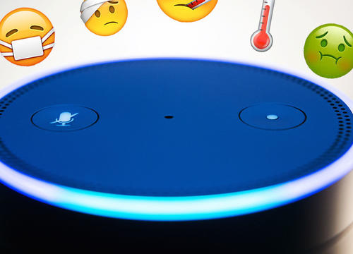 Amazon Echo's Alexa Can Now Answer Your Health Questions