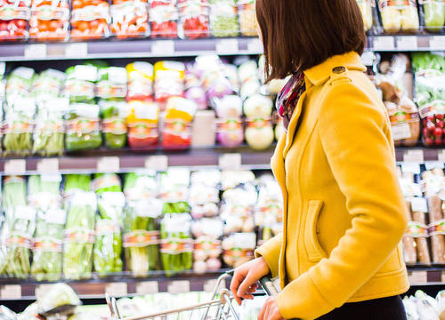 Amazon Go Will Change the Way You Grocery Shop Forever