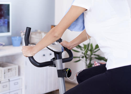 At-Home Exercise Bikes That Deliver a Killer Workout