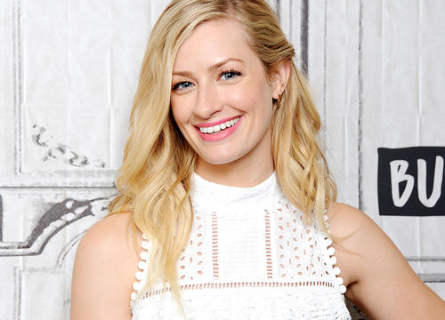 The Health Issue That Convinced Beth Behrs to Eat Healthy