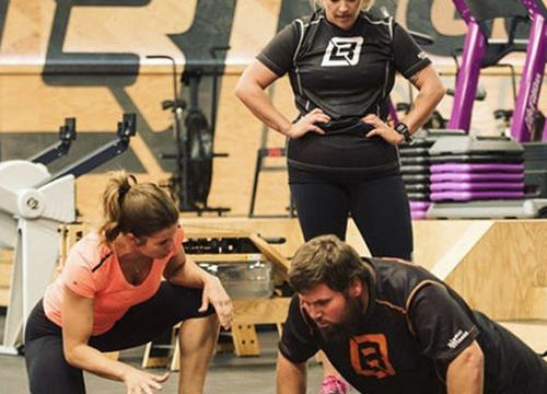 The Truth About Weight Gain After 'The Biggest Loser'