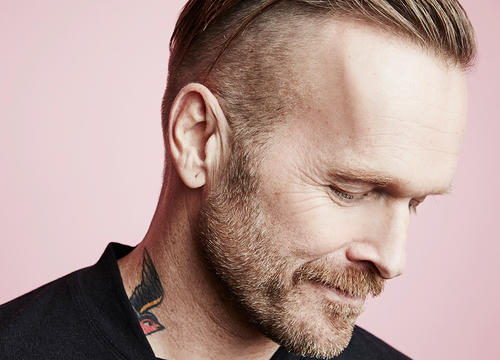 How Bob Harper's Fitness Philosophy Has Changed Since His Heart Attack
