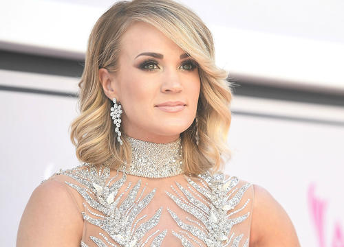 Carrie Underwood Cuts Herself Slack When She Misses a Workout—and You Should Too