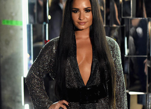 Demi Lovato Just Released a Powerful Mental Health Documentary