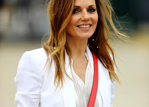 Spice Girl Geri Halliwell Reveals She Battled Bulimia