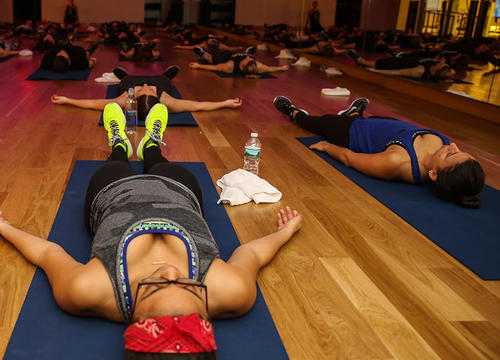 How Does Meditation Fit In with HIIT?