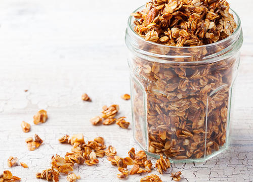 Is Granola Good for You or Not?