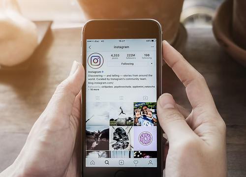 Instagram Is the Worst Social Media Platform for Your Mental Health