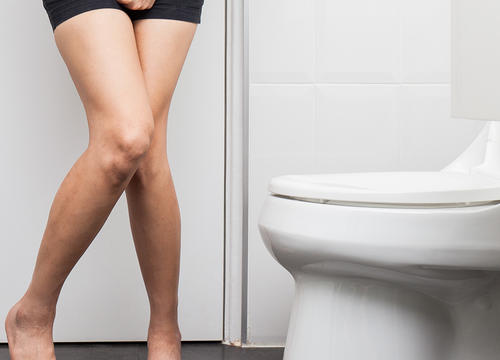 Is It Bad to Squat When You Pee?