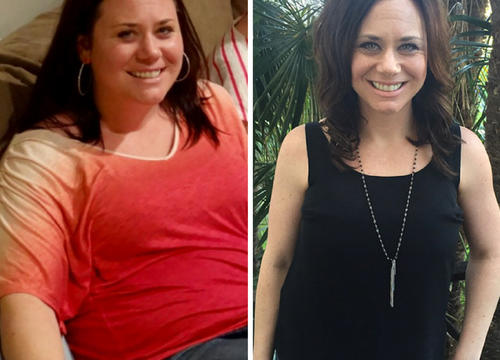 How I Lost 70 Pounds and Stopped Emotional Eating for Good