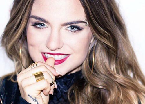 JoJo Reveals Her Record Label Forced Her to Lose Weight