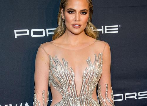 "Khloé Kardashian Defines What ""Revenge Body"" Really Means"