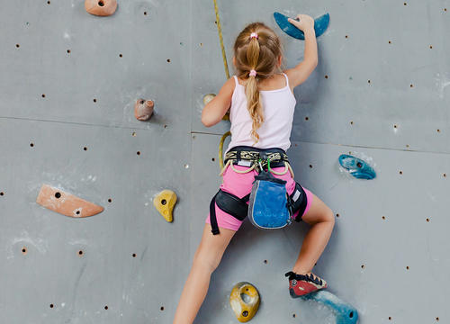 Family-Approved Adventure Sports That Totally Count As Workouts