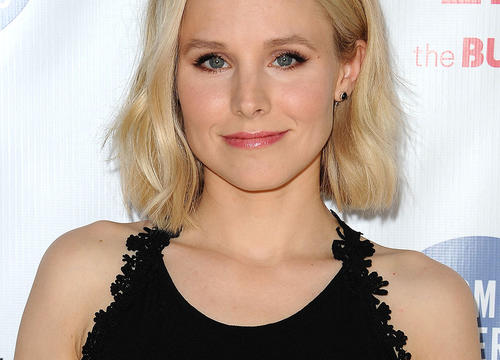 Kristen Bell Tells Us What It's Really Like to Live with Depression and Anxiety