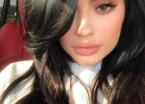 Kylie Jenner Adds a Dessert-Inspired Product to Her Cosmetics Kingdom