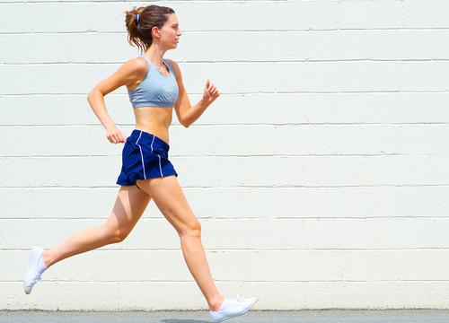 Things That Go Through Your Mind On Marathon Training Rest Days