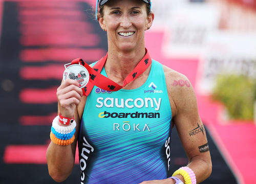What It's Really Like to Train for (and Be) an Ironman
