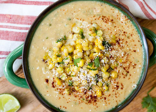 Creamy Soups That Are Actually Healthy