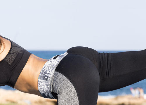 The Best Lower Body Exercises to Tone Your Glutes and Hamstrings