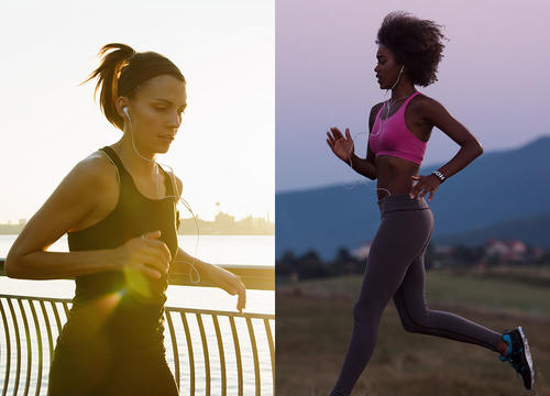 What It *Really* Means If You Like Working Out In the Morning vs. Night