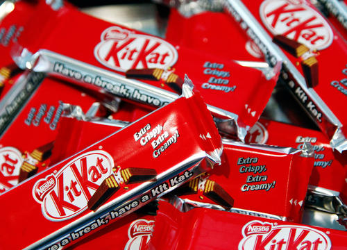 Nestlé Is Cutting Sugar In Its Products By 40 Percent, Thanks to a Scientific Breakthrough