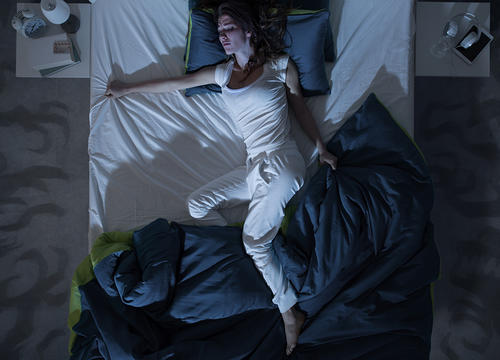 Prevent Night Anxiety with These Tips for Better Sleep