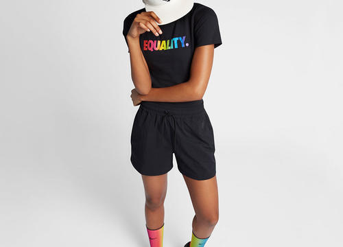 The Rainbow Nikes You Need for Pride 2017