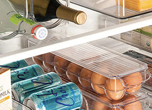 A Guide for When to Toss All the Food In Your Fridge