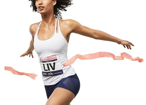 The Runner-Approved Beauty Routine That's Perfect for Race Day
