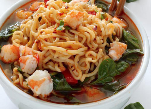 Healthy Ramen Recipes That Will Make You Rethink the College-Food Staple
