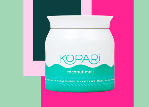 I Only Used Coconut Beauty Products for a Week and This Is What Happened