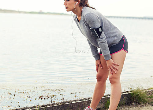 The 30-Day Fitness Challenge Could Be the Secret to Workout Success