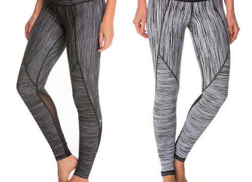 Reversible Leggings to Take You from Day to Night