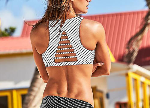 Reversible Swimwear Made for All Your Summer Getaways