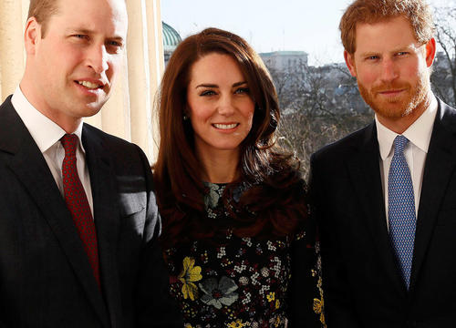 Royal Family Speaks Out About the Importance of Mental Health