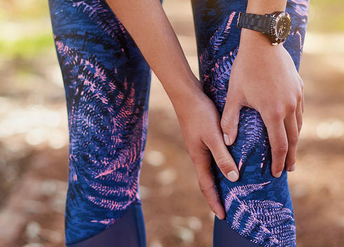 How to Prevent Knee Pain While Running