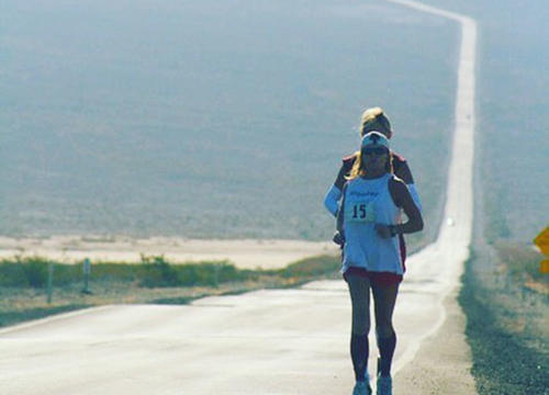 This Is the Grueling Reality of What It's Like to Run an Ultramarathon