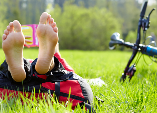 Why Trainers and Elite Athletes Are All About the #RestDayBrags
