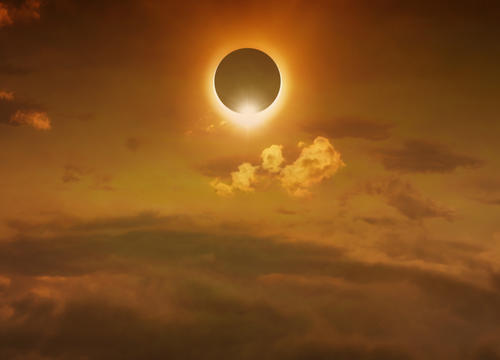 Hospitals Are Gearing Up for a Surge In ER Visits During the Solar Eclipse