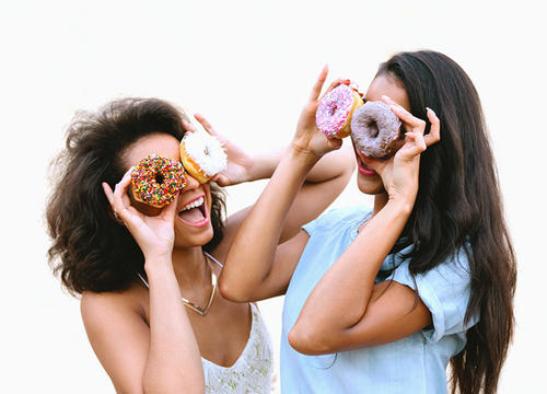 Easy Ways to Wean Yourself Off Sugar